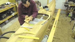 Download Making a Strip Built Sea Kayak Video