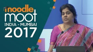 Download Creating Interactive Videos in Moodle Courses | Dr Indira Koneru | #MootIn17 Video