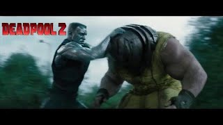 Download Deadpool 2 - Colossus Vs Juggernaut (Full Fight Scene) HD Video