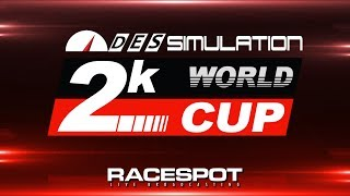 Download Skip Barber 2k World Cup | Round 4&5 at Spa-Francorchamps Video