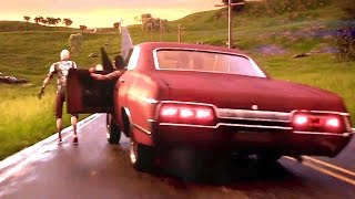 Download STATE OF DECAY 2 Trailer (E3 2016) Video