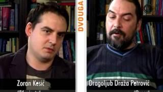 Download DVOUGAO Zoran Kesić '24 minuta' - Dragoljub Draža Petrović 'Danas' Video