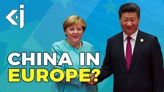 Download Will CHINA takeover EUROPE? - KJ Vids Video