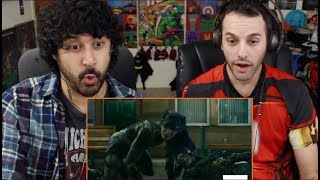 Download AVENGERS: INFINITY WAR - MOVIE CLIPS - ″Black Order Fight Scene″ & ″Shuri Saves Vision″ REACTION!!! Video