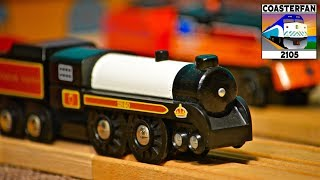 Download Preview: Toy Trains Galore 3! 9-8-17 Video