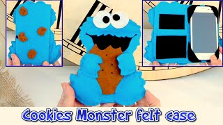 Download DIY crafts: phone case like the Cookie Monster, easy crafts - handmade - Isa ❤️ Video