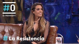 Download LA RESISTENCIA - Entrevista a Ona Carbonell | #LaResistencia 13.03.2018 Video