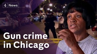 Download Guns in Chicago: a night on the frontline of violence Video