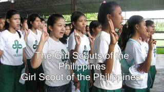 Download Girl Scout Song 3 GSPhilippines Hymn.wmv Video