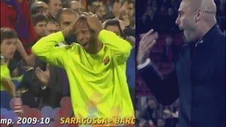 Download Top 10 Craziest Reactions on Lionel Messi Goals & Skills | HD Video