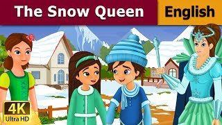 Download Snow Queen in English | Story | English Fairy Tales Video