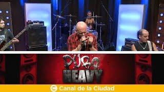 Download Toda la potencia del metal con Ira y Corssel en Puro Heavy Video