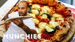 Download The Pizza Show: Naples, The Birthplace of Pizza Video
