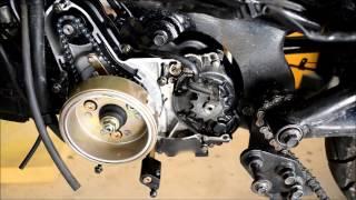 Download #TUTO : Changer son pignon de sortie de boite - (DAX, KPW-50, Dirt Bike) Video