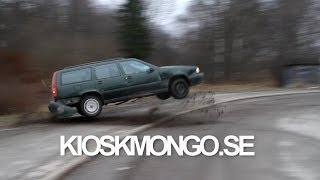 Download Kioskmongo.se - Opel vs Volvo Battle Royale. Video