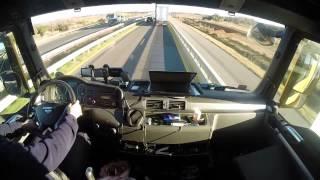 Download Kamionsofőr 1 napja. 1. rész Video