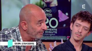Download 120 battements par minute - C l'hebdo - 02/09/2017 Video