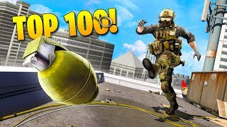 Download TOP 100 FUNNIEST GAMING FAILS Video