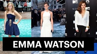 Download Emma Watson: From Hermione to Burberry Video