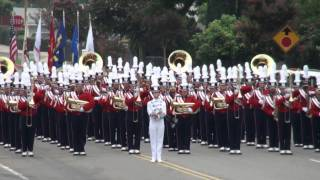 Download Riverside King HS - The Stars and Stripes Forever - 2010 San Dimas Western Days Parade Video