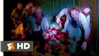 Download Doom (2005) - Space Zombies! Scene (6/10) | Movieclips Video