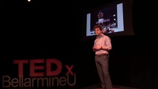Download Physical activity for the commonwealth: challenges/opportunities | Thomas Wójcicki | TEDxBellarmineU Video