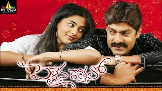 Download Pellaina Kothalo Full Movie | Jagapati Babu, Priyamani | Sri Balaji Video Video