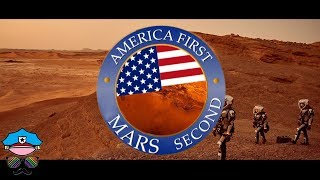 Download Mars Second | Mars welcomes Trump in his own words Video