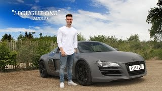 Download Audi R8 V8 - I Bought One | Supercars Of London - Paul Wallace Video