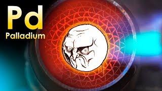 Download Palladium - THE NASTIEST METAL ON EARTH! Video