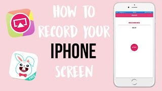 Download How to record your IPhone screen (Free, No Jailbreak) | Tech videos | Kayla's World Video