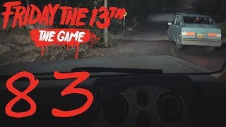 Download [83] It's A Car Convoy! (Friday The 13th The Game) Video