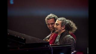 Download Bint El Shalabiya   بنت الشلبية Fairuz Tribute   Aleph Live at Olympia Video