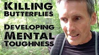 Download Killing Butterflies & Other Strategies - Preparing For The Escarpment Trail Run Video