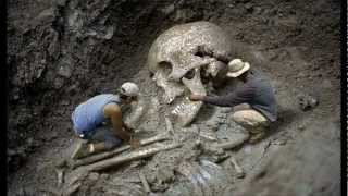 Download Nephilim Annunaki and the Sumerian giant skeletons Video