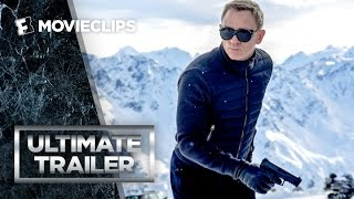Download Spectre Ultimate 007 Trailer (2015) HD Video