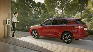 Download All-new 2019 Ford Kuga Video