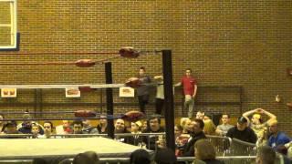 Download 12/07/12 Mistress Belmont vs. Mickie James (UWF) Video