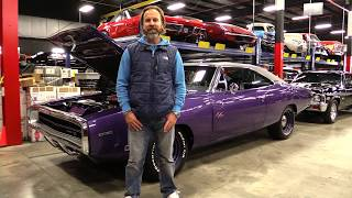 Download 1970 Dodge Charger Testimonial Video