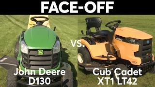 Download Tractor Face-Off: John Deere vs. Cub Cadet   Consumer Reports Video
