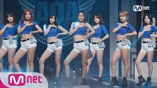 Download [AOA - Good Luck] Comeback Stage l M COUNTDOWN 160519 EP.474 Video