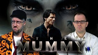 Download The Mummy (2017) - Nostalgia Critic Video