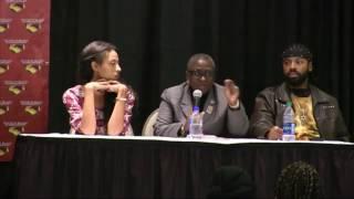 Download ISUPK-STATE OF BLACK SHREVEPORT, LA PANEL DISCUSSION (RELIGION VS SPIRITUALITY) Video