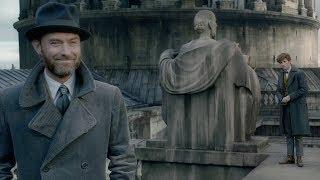 Download Animais Fantásticos: Os Crimes de Grindelwald - Trailer Oficial #1 Video