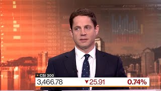Download U.S. Trade Deficit With China Less Than Statistics Show, Says EFG's Murray Video