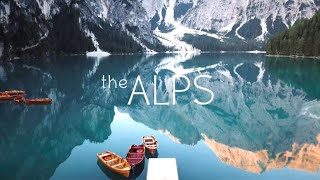 Download The Alps 4K | Drone & iPhone X Video