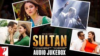 Download SULTAN Audio Jukebox | Full Songs | Salman Khan | Anushka Sharma | Vishal and Shekhar Video
