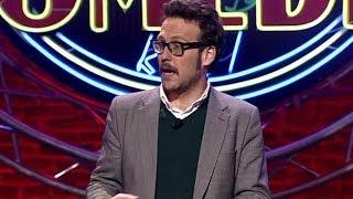 Download Joaquín Reyes: Tipos de niños - El Club de la Comedia Video