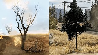 Download Far Cry 2 details vs Far Cry 5 Video