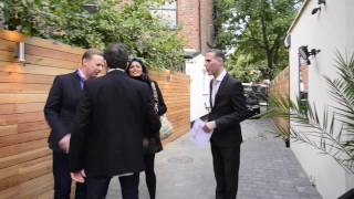 Download 5 bedroom detached house for sale Cairncross Mews, Felix Avenue, Crouch End, London, Video